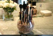Makeup-Organisation