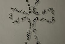 deciding on a tat / by Penny Tucker