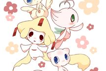 Favorite/Cute Pokemon