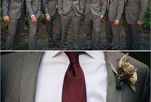 Wedding: Bridesmaids and Groomsmen