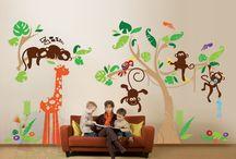 Children bedroom Inspiration