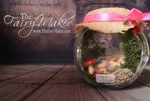 the fairy maker