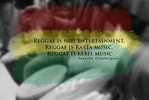 Reggae Devotion