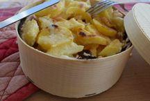 Les recettes comtoises d'Avellana