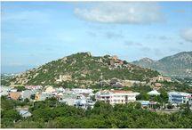 Da Chong Mountain in Ninh Thuan