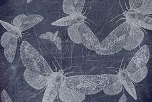 patterns, animals