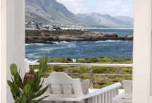 Hermanus Tourism & Travel / Tourism and information site of Hermanus. Accommodation, business, restaurants, information, diary, whales.