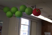 SPLD's decorations