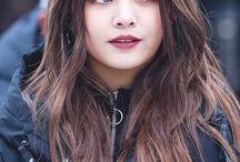 girl k-pop