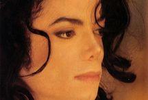 Michael jackson / Michael Jackson the king of pop