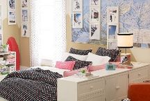 Rooms and decoration