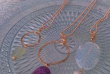 Atelier Balila necklaces