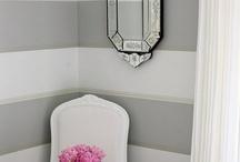 Interior Design / by Frankie Adams