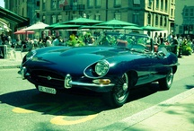 Cars with style / Cars are all around us, cars inspire and create thrills. Enjoy these cars!