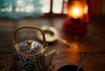 Tea: culture