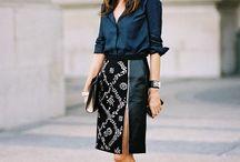 Elección de moda / Elegir moda para todas las ocasiones