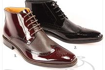Dress Shoes / Wardrobe