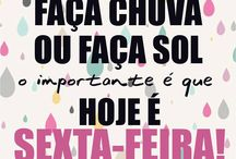 Frases / by Fernanda Eccel