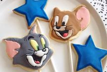 Tom y Jerry Party