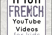 french for W.