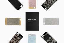HALO Glow Goes Luxury / Featuring our HALO Glow iPhone 5 Swarovsi Crystal Cases paired with Luxury Brand Ensembles.   #HALO #Halo2Cloud #Glow #iPhone5 #PhoneCase #Swarovski #Crystal #Luxury #HighEnd #Fashion #AvantGarde #Style #Vogue #Glamour #Couture #Model #Designer #HighFashion