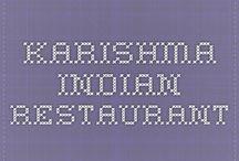 Indian Restaurant Karishma / Heatlthy vegetarian food