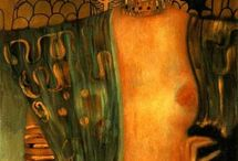 My fav Klimt
