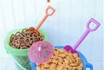 BEACH PARTY / Ideas for a pefect beach party!