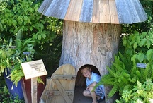 Outside Places / Fantastic ideas for nature-based outdoor play