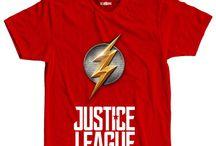Justice League Tshirt