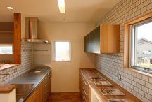Kuchyna okno....