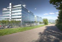 Krylatsky Hills Business Park