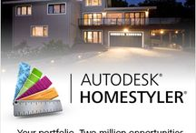 Home, Design etc. / Home design software on web, maybe ready made designs and so on.