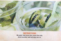 Recipes to Make (Drinks!) / by Lauren Mueller