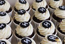 Brand Pastry • by Chez Bogato / Chez Bogato régale les grands et les petits, mais aussi les marques et les entreprises en créant des pâtisseries à leur effigie !   Toutes les créations sont à retrouver chez Bogato, 7 rue Liancourt 75014 PARIS • 01 40 47 03 51