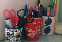 My Stuff