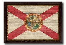 """Florida, Florida State, Gift Ideas, Home Decor / SpotColorArt.com Team@SpotColorArt.com We Have Over 20,000 NEW Art Design. Beautiful Home Decor, Art """"New"""" Trends, Inspirational Quotes, Motivational, Hand Made in USA. Update your home décor with stylish, Framed Art, Custom Made Canvas Art! They come available in an incredible range of vibrant colors, sizes and designs to choose from! """"NOW"""" On SALE Start $19.99 -"""