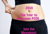 PCOS / by Ilona Gofer