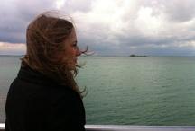 Charlotte au Lac du Der