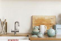 Kitchen ideas / by Laura Thomasma