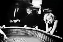 Not just a pretty face-Marilyn Monroe / by Kyndra Cross