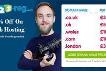 123-Reg Coupon Codes / 123.reg is the UK's #1 domain registrar excellent alternative to the traditional generic domain extensions. Ideal for brands looking to promote their local presence and connect with customers from a specific country or worldwide!  Get 123-Reg Coupon Codes from http://www.couponcutcode.com/stores/123-reg/