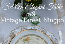 Entertablement Blog / All our blogs on seasonal tablescapes, recipes and travel.