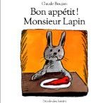 Bon Appétit Monsieur Lapin