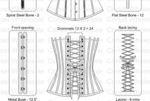 Sewing: Corsetry