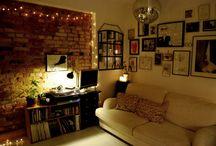 sweet home. ♡