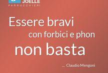 """Quotes / """"Lezioni di vita"""" di Claudio Mengoni"""