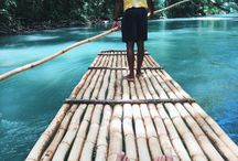 ABAD Travel Inspo / All the dreamiest ABAD travel locations on one cute little board!