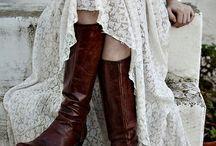Boots / by Kara Christensen
