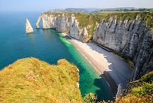 Touring: North Coast France Walks